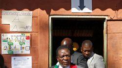 Ζιμπάμπουε: Ο 75χρονος Έμερσον Μνανγκάγκουα εξελέγη πρόεδρος- η αντιπολίτευση δεν αναγνωρίζει το