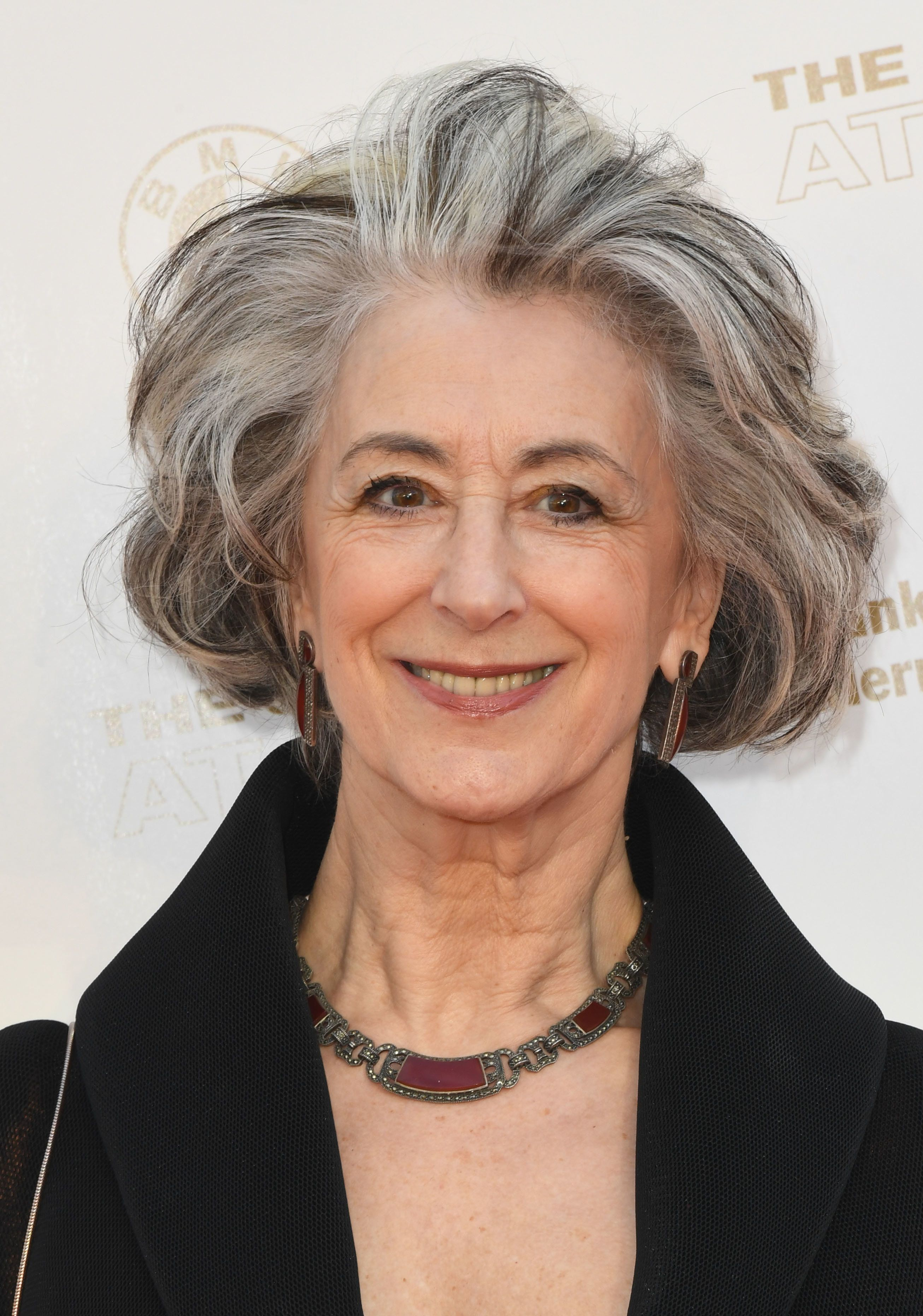 Maureen Lipman Joins The Cast Of 'Coronation