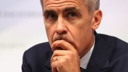 Bank of England Governor Mark Carney Warns Chance Of No Deal Brexit 'Uncomfortably High'