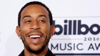 Show co-host/rapper Ludacris poses backstage at the 2016 Billboard Awards in Las Vegas, Nevada, U.S., May 22, 2016.  REUTERS/Steve Marcus