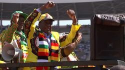 Zimbabwe Decides On