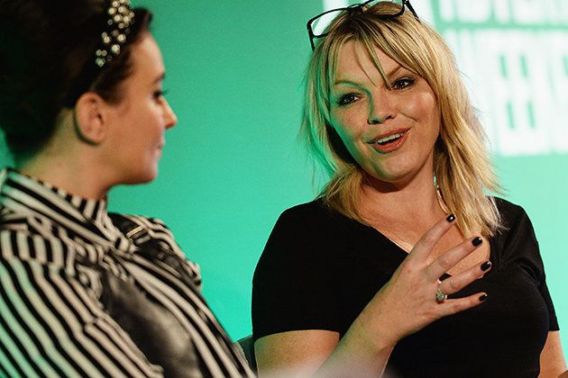 Kate Thornton On The Lessons She Has Learned From Business