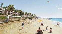 Plages des Nations Golf City: La promesse d'un complexe résidentiel où il fait bon vivre toute l'année