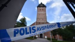 Young Man With Down's Syndrome Carrying Toy Gun Shot Dead By Swedish