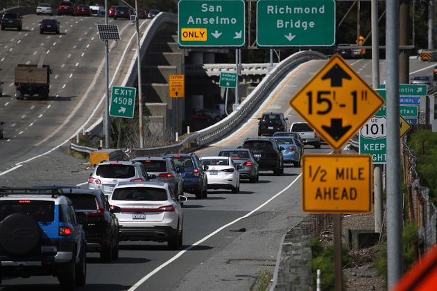 트럼프 정부는 거꾸로 간다. 자동차 연비규제를 '완화'하기로