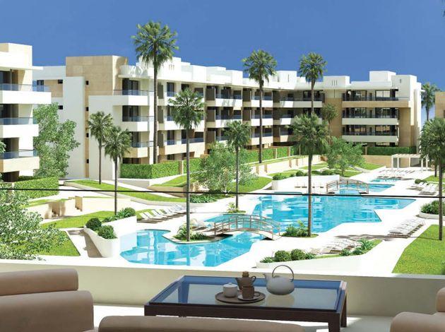 Plage des Nations Golf City: La promesse d'un complexe résidentiel où il fait bon vivre toute l'année