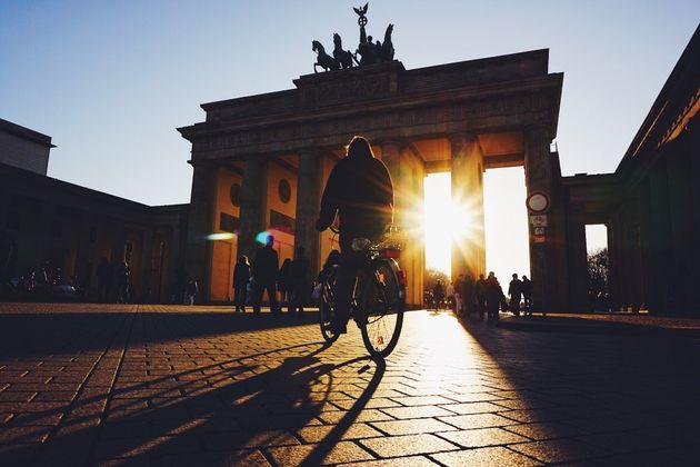 Britisches Magazin: Liebe Deutsche, hört auf zu