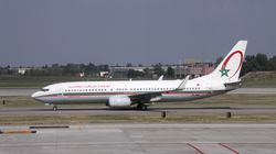 Royal Air Maroc: 6 vols annulés et 13 perturbés ce