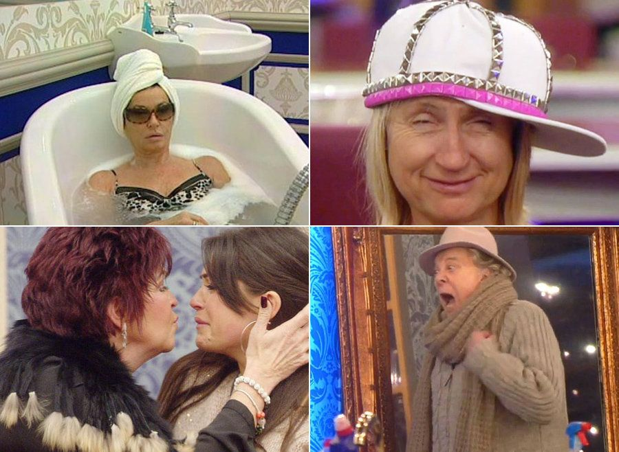 The 14 Most Underappreciated 'Celebrity Big Brother' Housemates Of All
