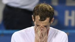 Andy Murray Just Scored An Ace For Men's Mental