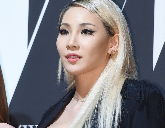 CL will embark on solo tour of North America, called HELLO BITCHES TOUR 2016 - Asian Junkie
