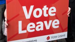 I Believe Vote Leave Tactics Rank Among The Worst In British Political