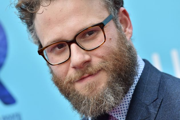 Seth Rogen is the producer on 'Good