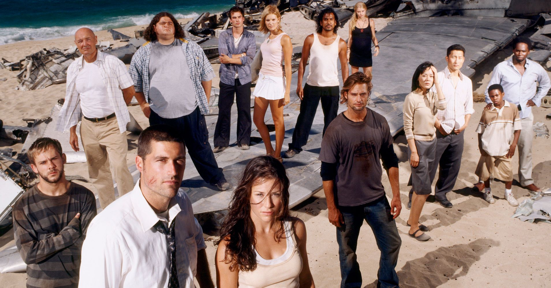 J.J. Abrams and Lost Producers Apologize to Evangeline Lilly