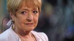 Margaret Hodge Threatens To Take Labour To Court Over Anti-Semitism Row