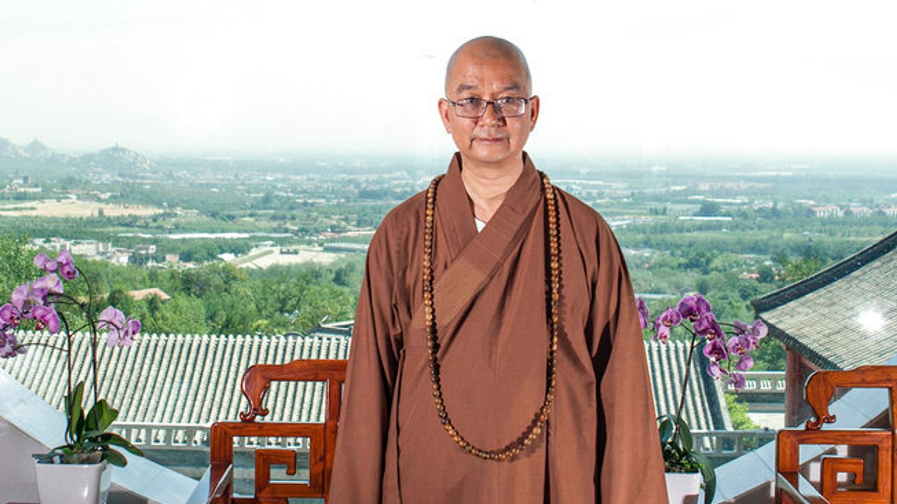 Sex Abuse Allegations Against Buddhist Monk Rock Famous ...