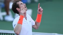 By Not Being Afraid To Hide Tears, Andy Murray Became More Of A Role Model Than He Already