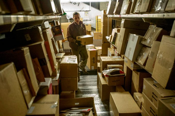 A New UPS Union Contract Shows How Online Shopping Is Dragging Down