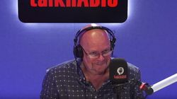 TalkRadio Host James Whale Suspended After Appearing To Laugh As Rape Victim Describes