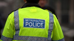 Armed Police Arrest Man, 20, On Suspicion Of Plotting Terrorist