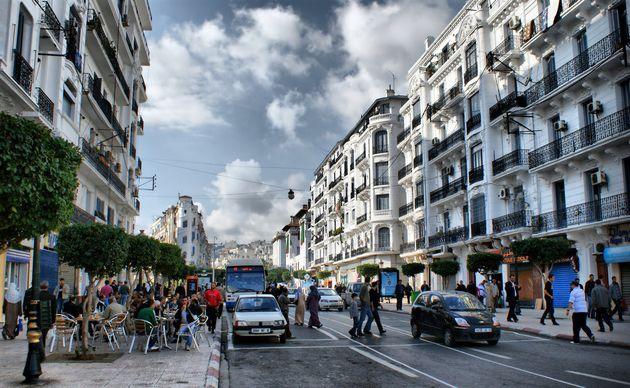 Alger-Centre: nouvelles règles d'exploitation de terrasses par les restos et salons de