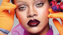This Is What Having Rihanna On Vogue's September Cover Means To