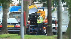 Four Men Who Died In Bradford Police Chase