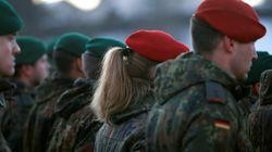 CDU- und SPD-Politiker erwägen neue Wehrpflicht für Männer und
