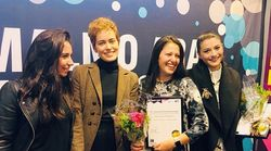 "Le court-métrage ""Brotherhood"" (""Ikhwen"") de la réalisatrice tuniso-américaine Meryram Joobeur sélectionné au Festival Intern..."