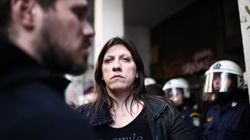 Η Κωνσταντοπούλου καταθέτει μήνυση για ανθρωποκτονία κατά συρροή για την τραγωδία των