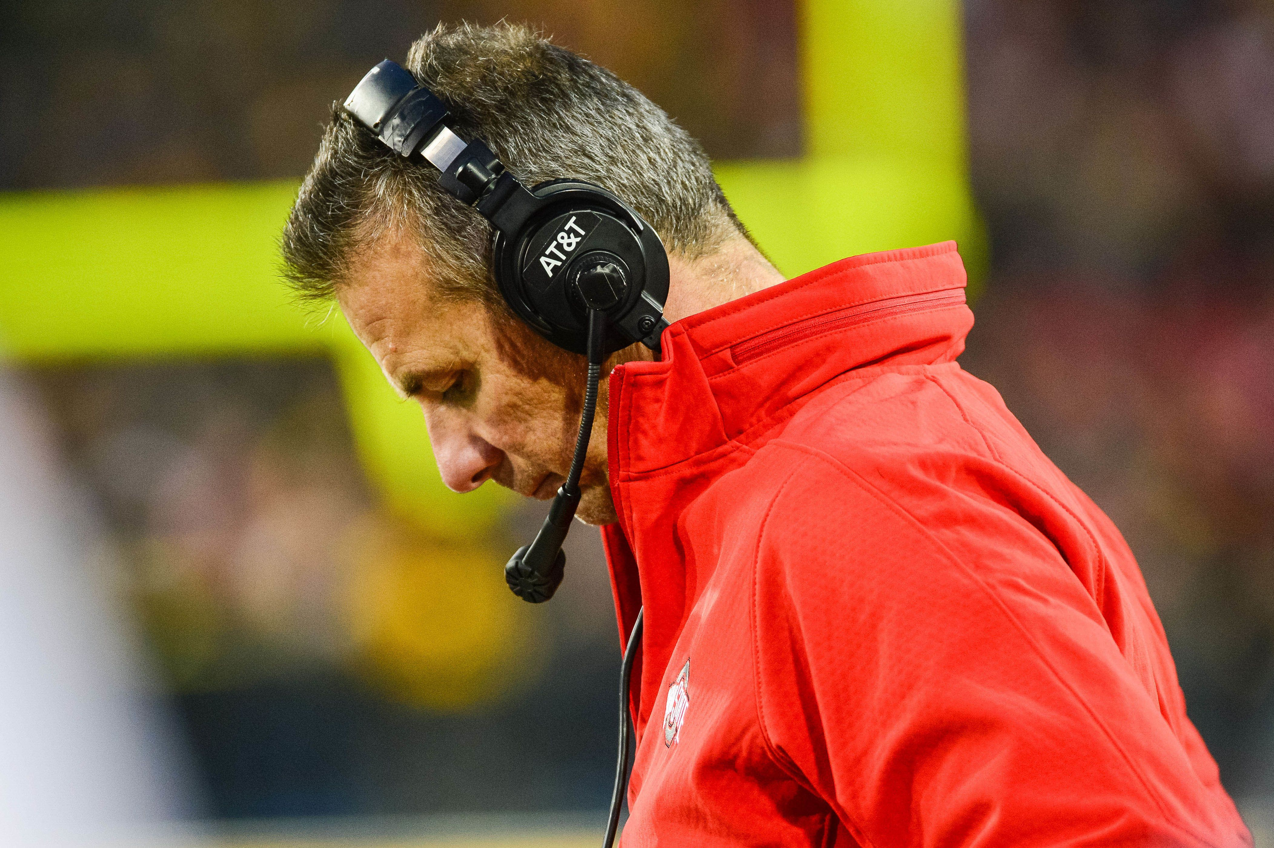 Urban Meyer Apologizes For 'Misleading' Domestic Violence