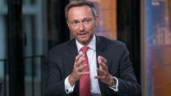 FDP-Chef Lindner will mit Macrons Partei