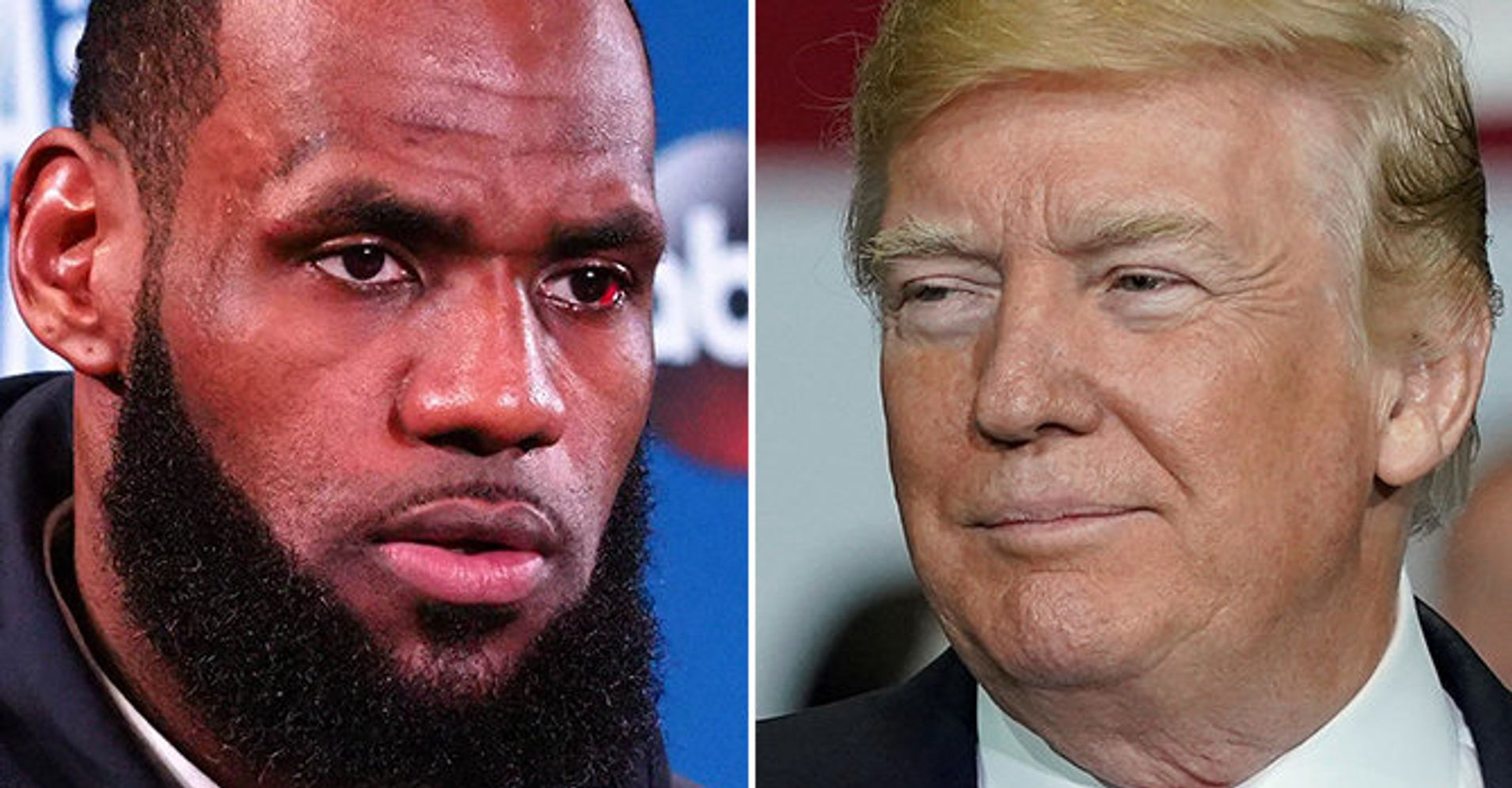 5bdaaa2b156 Donald Trump Attacks LeBron James And Don Lemon In Latest Twitter Rant