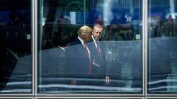 Η μπλόφα του Ερντογάν στον Τραμπ. Πώς ο σουλτάνος την έφερε στον