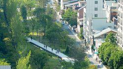 서울 연남동에 공영주차장 건설 막아달라는 항소를 법원이 기각한