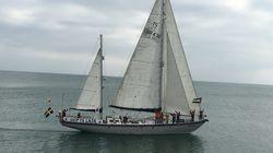 L'occupation israélienne intercepte un second bateau de militants anti-blocus au large de