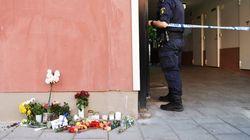 어쩌다 스웨덴 경찰은 장난감 총을 든 다운증후군 남성을