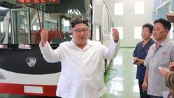 Η Βόρεια Κορέα δεν έχει σταματήσει το πυρηνικό και πυραυλικό πρόγραμμα, αποκαλύπτει έκθεση του