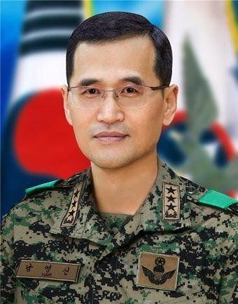 남영신 국군기무사령관.
