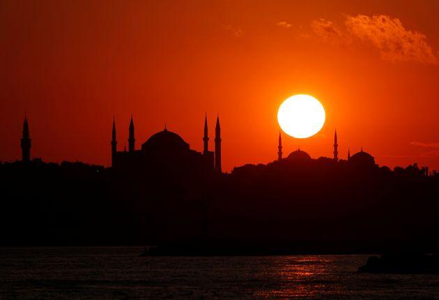 Η ρήξη της Τουρκίας με τις ΗΠΑ φέρνει οφέλη στην