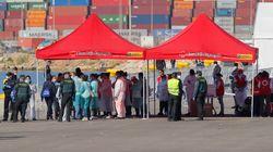 Νέα μέτρα από την Ισπανία για να αντιμετωπίσει τις αυξημένες αφίξεις προσφύγων στις ακτές