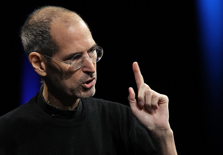 Steve Jobs' Tochter: Das waren die fiesen letzten Worte meines Vaters