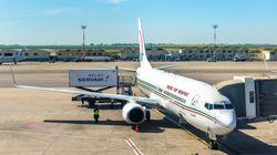 Royal Air Maroc: 10 vols annulés ce samedi