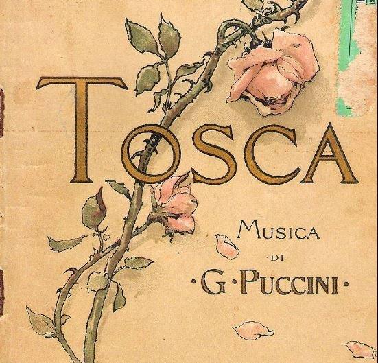 Tosca: Mία παραίτηση και ένα