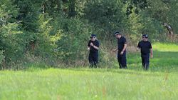 Police Looking For Missing Midwife Samantha Eastwood Begin Search Of Rural Area