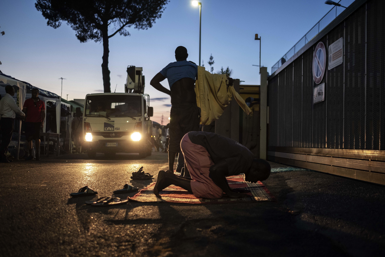 Die vergangenen Tage haben gezeigt, wie massiv Italien verroht