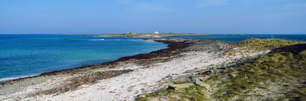 Sanday, part of the Orkney