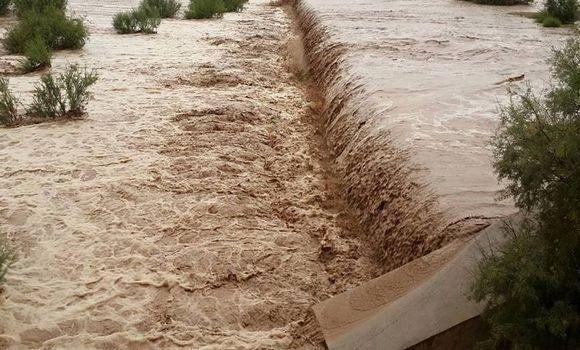 Inondations à Tamanrasset: 3 personnes périssent et une autre portée