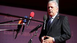 «Ελεγχόμενη» η κατάσταση στην Ελλάδα, λέει ο Αβραμόπουλος για το προσφυγικό. Τον Σεπτέμβριο η πρόταση για το σώμα φύλαξης των...