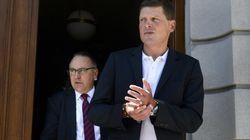 Attacke auf Til Schweiger: Jan Ullrich legt laut Medienbericht Alkoholbeichte vor Haftrichterin ab
